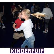 KINDERFUIF 2018